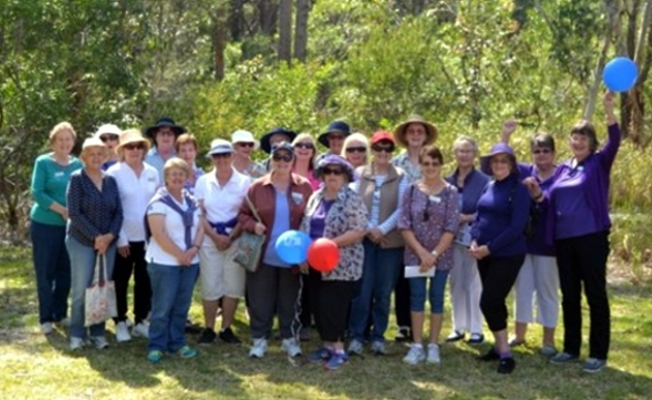 Cooma Day VIEW Club